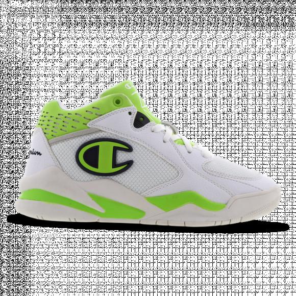 Champion Zone Mid - Grade School Shoes - S31260-WW006