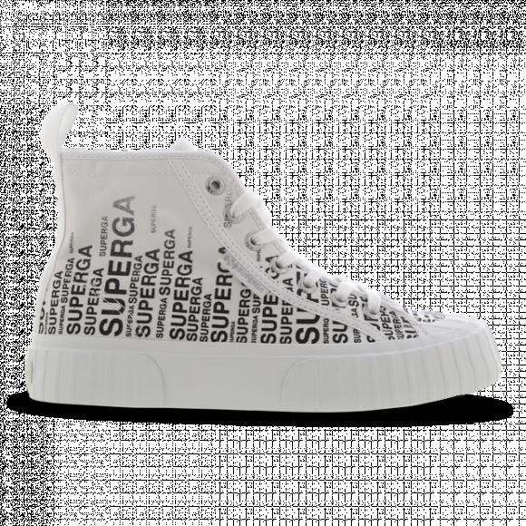 Superga 2696 Vertical Print - Femme Chaussures - S5117IW-A4R