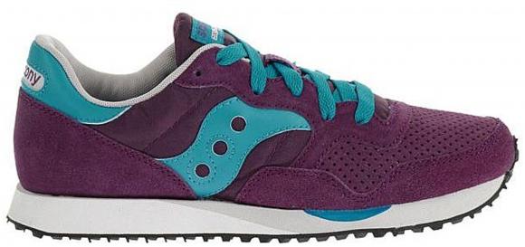 Saucony DXN Trainer Purple Blue (W) - S60124-30