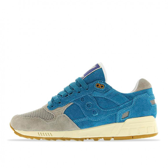 Saucony Bodega x Shadow 5000 Re-Issue Grey Teal - S70045-2