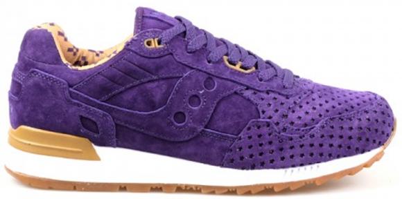 Saucony Shadow 5000 Play Cloths Strange Fruit (Purple) - S70119-6