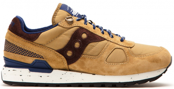 Saucony Shadow OG Penfield 60/40 Tan - S70171-1