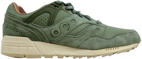 Saucony Grid SD Green - S70263-2