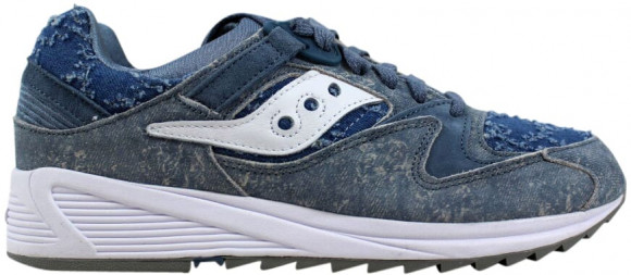 Saucony Grid 8500 MD Blue Denim - S70343-1