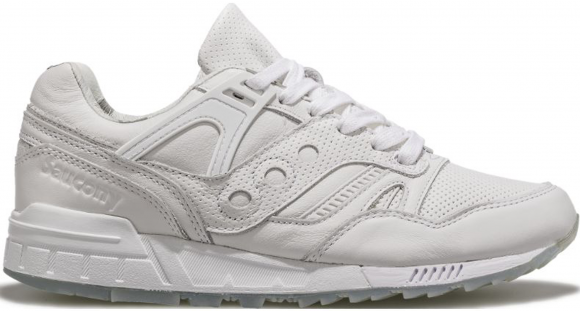 Saucony Grid SD Originators TBlake Triple White - S70377-8