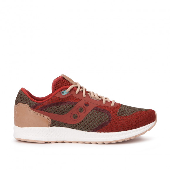 Saucony Shadow 5000 EVR (Rot) - S70396-1