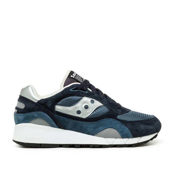 Saucony Shadow 6000 (Navy / Silber) - S70441-6