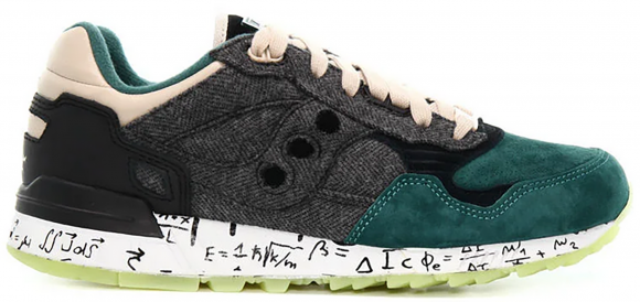 Saucony Shadow 5000 Afew Time & Space - S70504-1