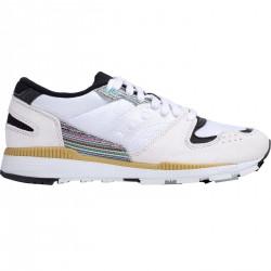Azura (weiß / schwarz) Sneaker - S70514-1