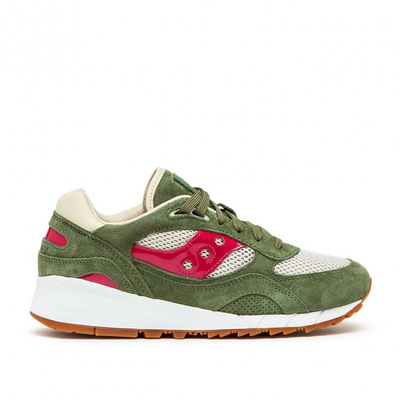 """SAUCONY x UP THERE SHADOW 6000 """"DOORS TO THE WORLD"""" - S70570-1"""