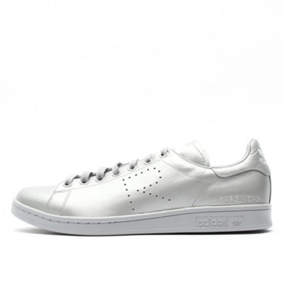 adidas X Raf Simons Stan Smith White - S74591