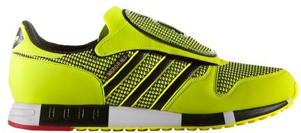 adidas Micropacer OG Solar Yellow - S77305