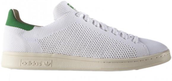 adidas Stan Smith Primeknit White