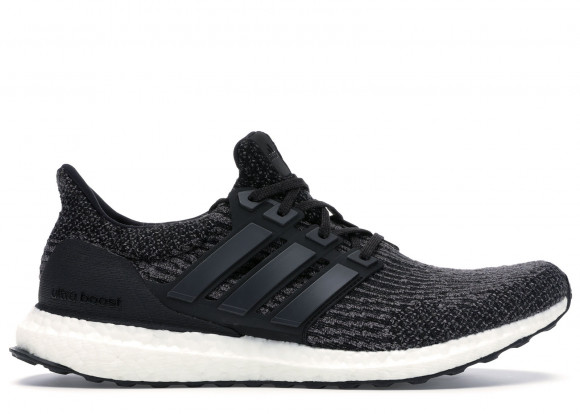 adidas Ultra Boost 3.0 Utility Black - S80731