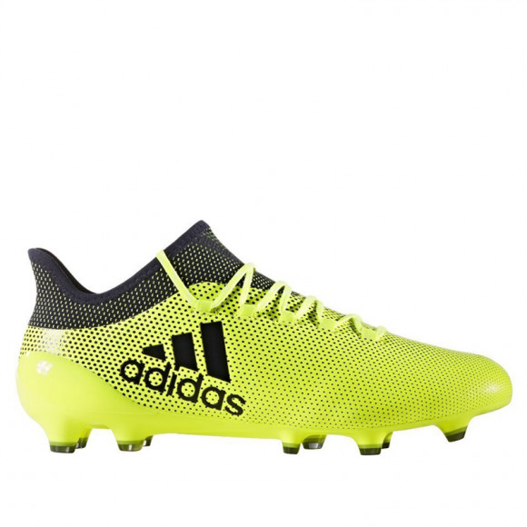 Adidas X 17.1 FG Solar Yellow S82286 - S82286