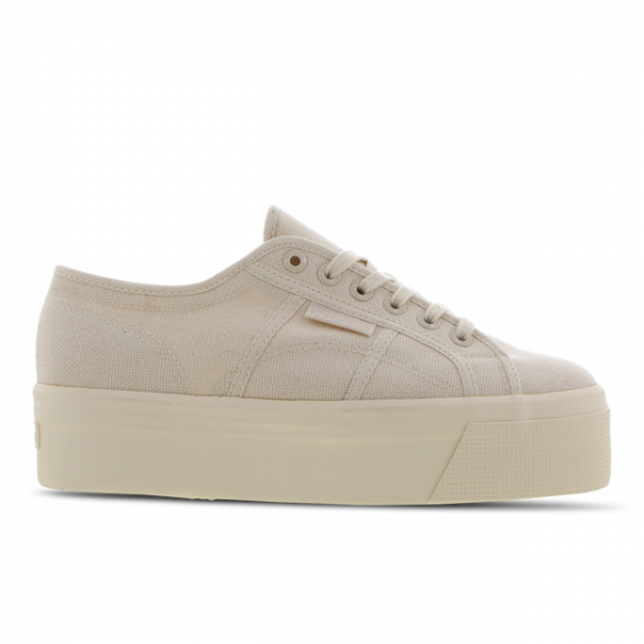 Superga 2790 Linea Up Down - Femme Chaussures - S9111LW-A9W