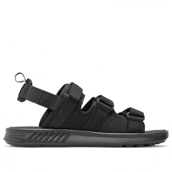 New Balance 750 Sandal 'Triple Black' Black/Black/Black Sandals ...