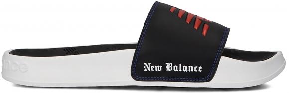 New Balance Kawhi 1 Slide Four Bounces - SMF200LA