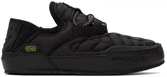 New Balance Black Sufmock 2 Sneakers - SUFMOCK2
