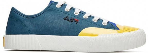 Fila Carve Canvas Shoes/Sneakers T12M024404FAD - T12M024404FAD