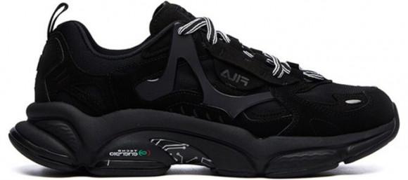 Fila RJV Marathon Running Shoes/Sneakers T12M111107FBK - T12M111107FBK