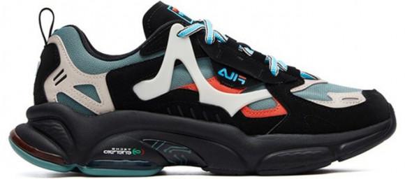 Fila RJV Marathon Running Shoes/Sneakers T12M111107FTB - T12M111107FTB