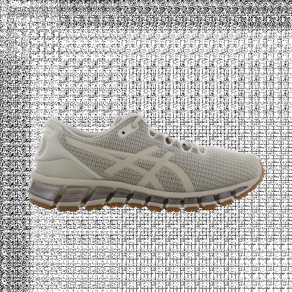 Gel-quantum 360 6 Blanc/or/noir - Homme Chaussures - T73NQ-1212