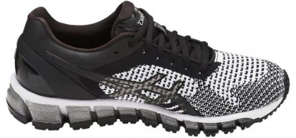 Asics Gel-Quantum 360 Knit Marathon Running Shoes/Sneakers T778N-9001 - T778N-9001