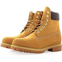 Timberland 6 In Buck boots WHEAT NUBUCK - TB0100617131,10061