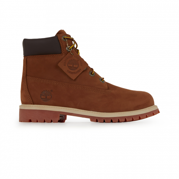 Timberland 6 Inch Premium Waterproof Boots (Big Kid) Casual Shoes Tan- Boys- Size 6 M - TB0149492141