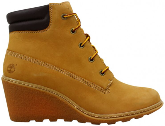 Timberland Amston 6in Wheat (W) - TB08251AM