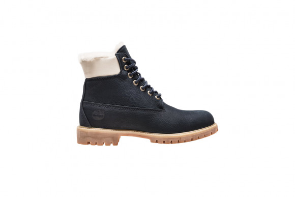"""Timberland 6"""" Boot Ronnie Fieg Shearling Navy - TB0A1KYK"""
