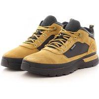 Timberland Field Trekker Super Boot Ox, Wheat - TB0A1YS62311