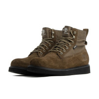 Timberland 6 In Leather/Fabric Vibram Boot - TB0A264H3021