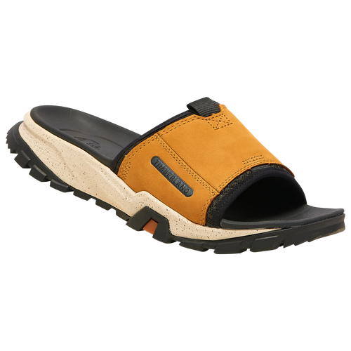 Timberland Garrison Trail 2 Strap - Men's Outdoor Sandals - Wheat - TB0A29Q3231