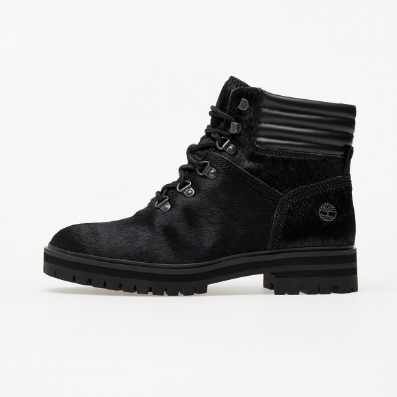 Timberland London Square Mid Hiker BLACK - TB0A2GD30011