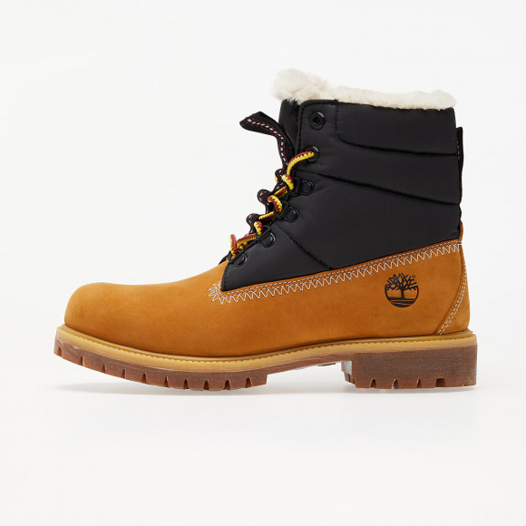 Timberland 6 In Heritage Puffer Bt Wheat - TB0A2P2K2311