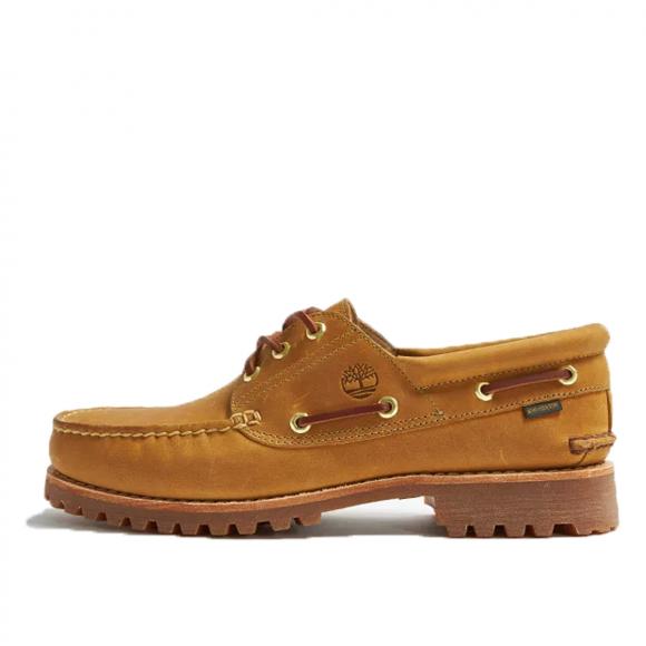 Timberland x Aime Leon Dore 3-Eye Lug Shoe (2021) - TB0A2Q35D28