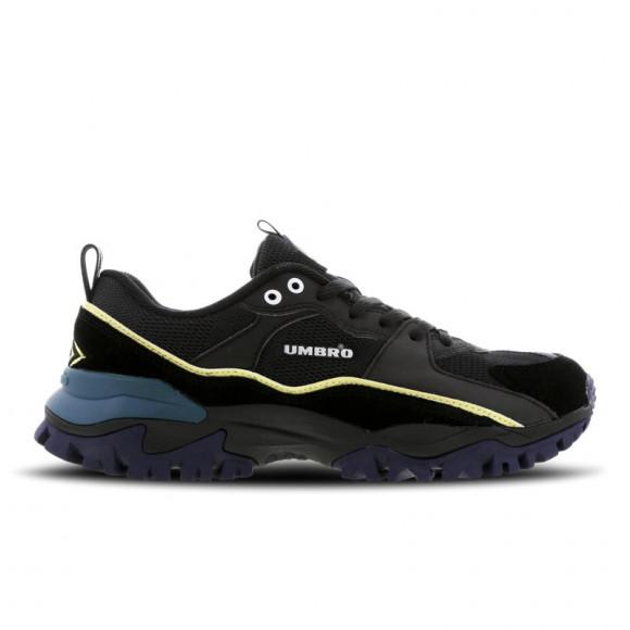 Umbro Bumpy Runner - Women Shoes - U8123LCR52-BLKO