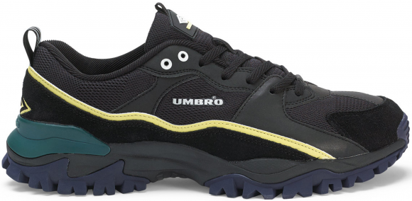 Umbro Bumpy Black - U8123LCR52
