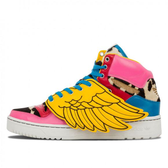 adidas Jeremy Scott x 2NE1 JS Wings - V20692