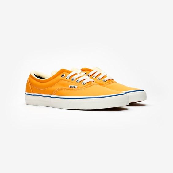 VANS Foam Era Shoes ((foam) Zinnia