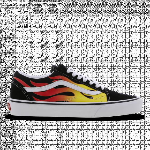 Vans Old Skool Flame - Homme Chaussures - VA38G1PHN