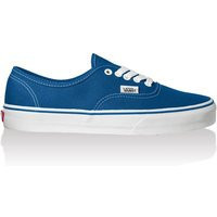 vans authentic bleu navy femme