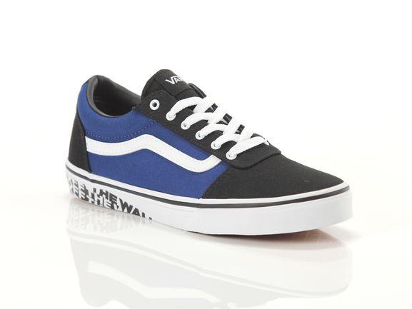 Yt Ward Otw Sidewall bleue - VN-0A38J959M1