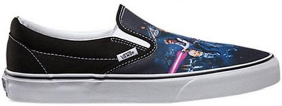 Vans Slip-On Star Wars (A New Hope) - VN-0XG8DJK