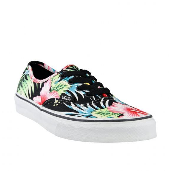 Vans Authentic Hawaii - Women Shoes - VN-OZUKFFZ
