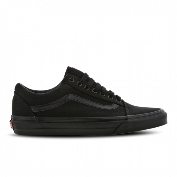 Vans Old Skool Black/ Black - VN000D3HBKA1