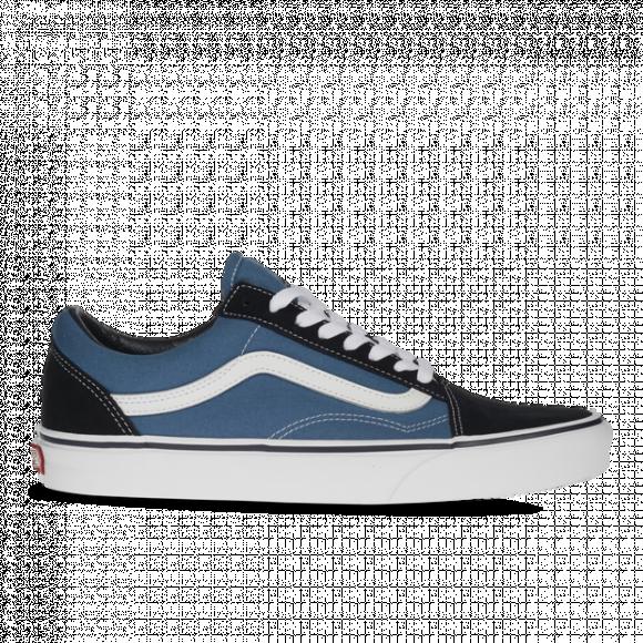 Vans Mens Vans Old Skool - Mens Shoes Navy Size 08.0 - VN000D3HNVY1