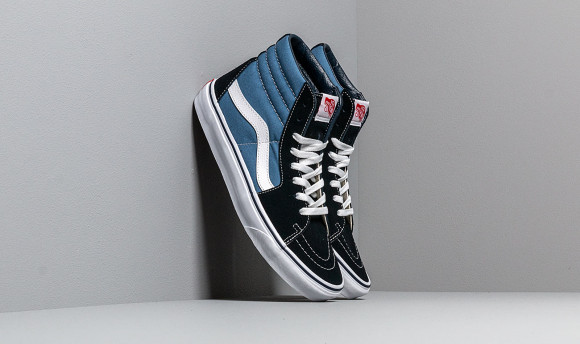 Vans Mens Vans Sk8 Hi - Mens Shoes Navy Size 12.0 - VN000D5INVY1